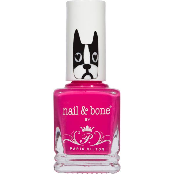 Paris Barbie Nail Polish by Nail & Bone