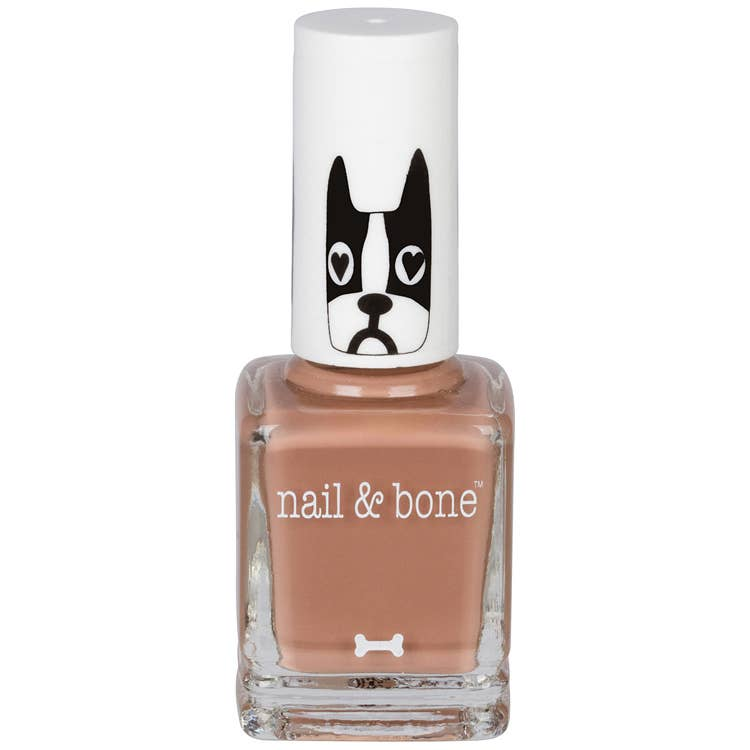Toast Nail Polish by Nail & Bone