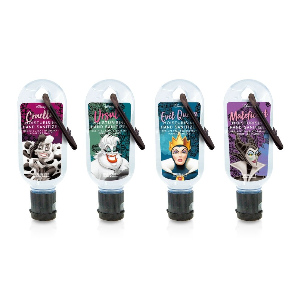 Disney Villians Hand Sanitizer