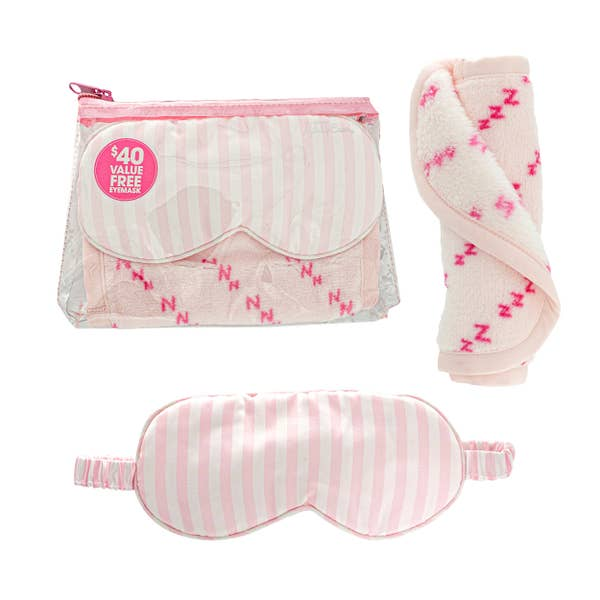 Makeup Eraser -- Zzz 3-Piece Set