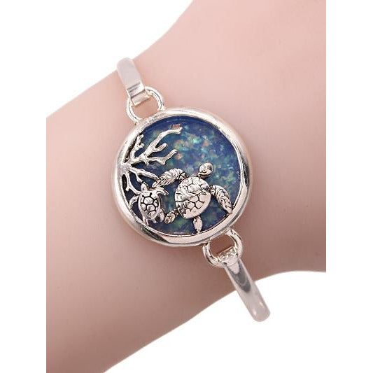 Sea Life Bracelet -- Choice of Style