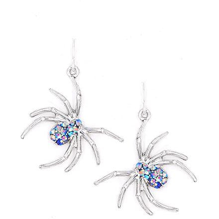 Spider Earring  -- Choice of Color