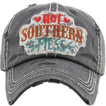 Hot Southern Mess Cap