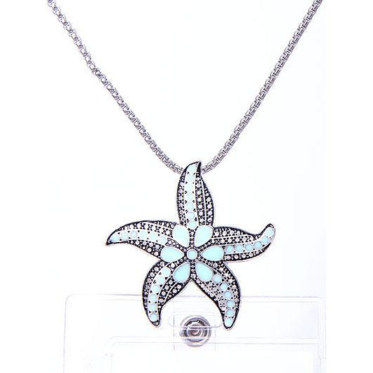 Starfish ID holder