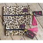 Savannah by Makeup Junkie Bags