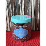 Nutty Caramel Clusters by Candy Club