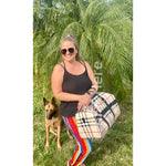 Bridgette Duffle Travel Bag