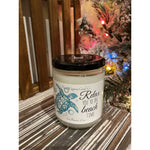 Relax You're On Beach Time    -- 16oz Candle