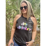 Day Drinker Tank Top