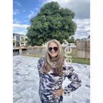 In Plain Sight Camo Everyday Tunic