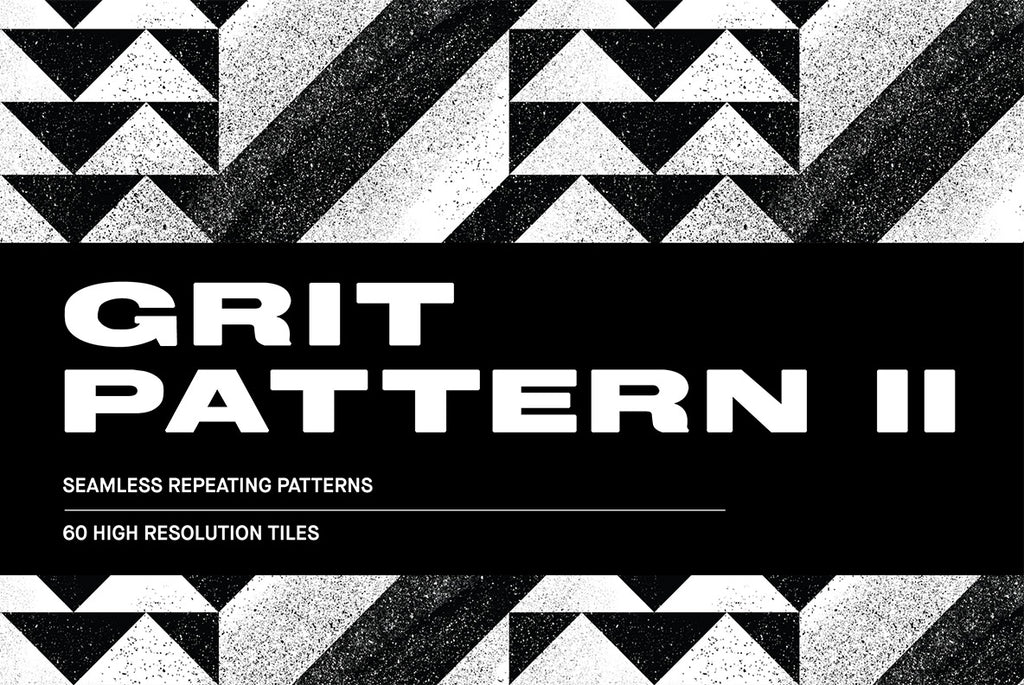 Grit Pattern Pack II | Huebert World