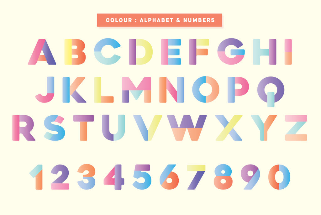Newport Tracks - Free Colour Font | Huebert World