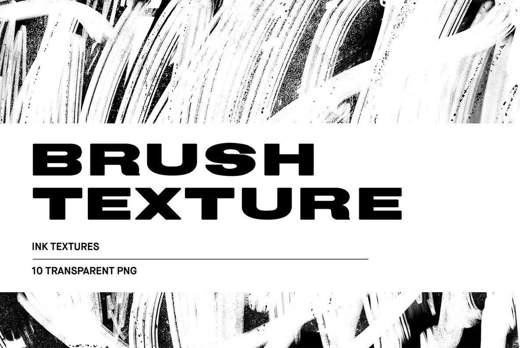Brush Texture Pack | Huebert World