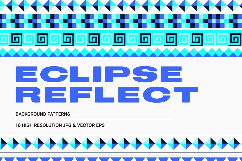 Eclipse Reflect Illustration Pack | Huebert World