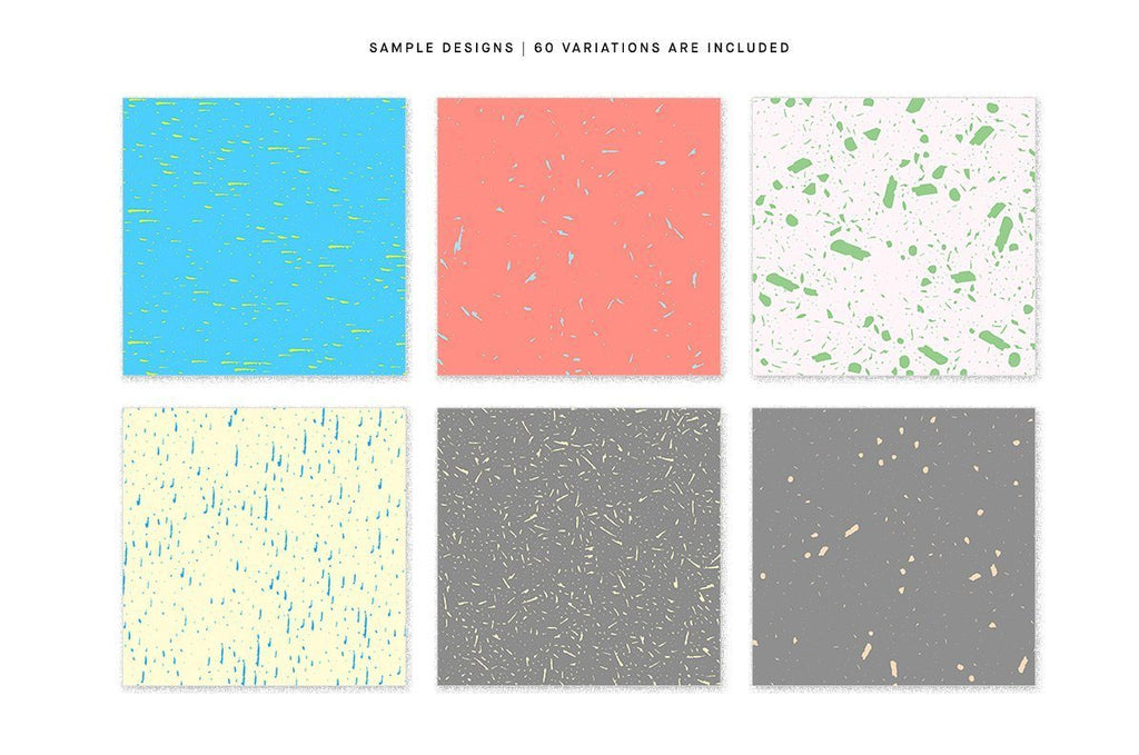 Grain Pattern Pack | Huebert World