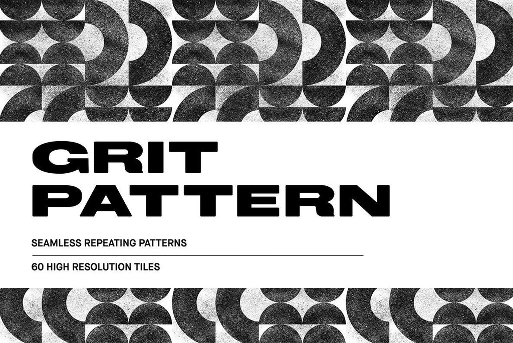 Grit Pattern Pack | Huebert World