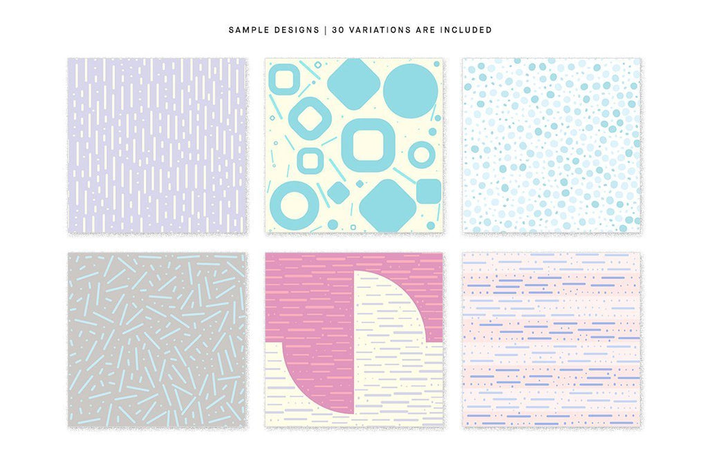 Pepper Patterns Pack | Huebert World