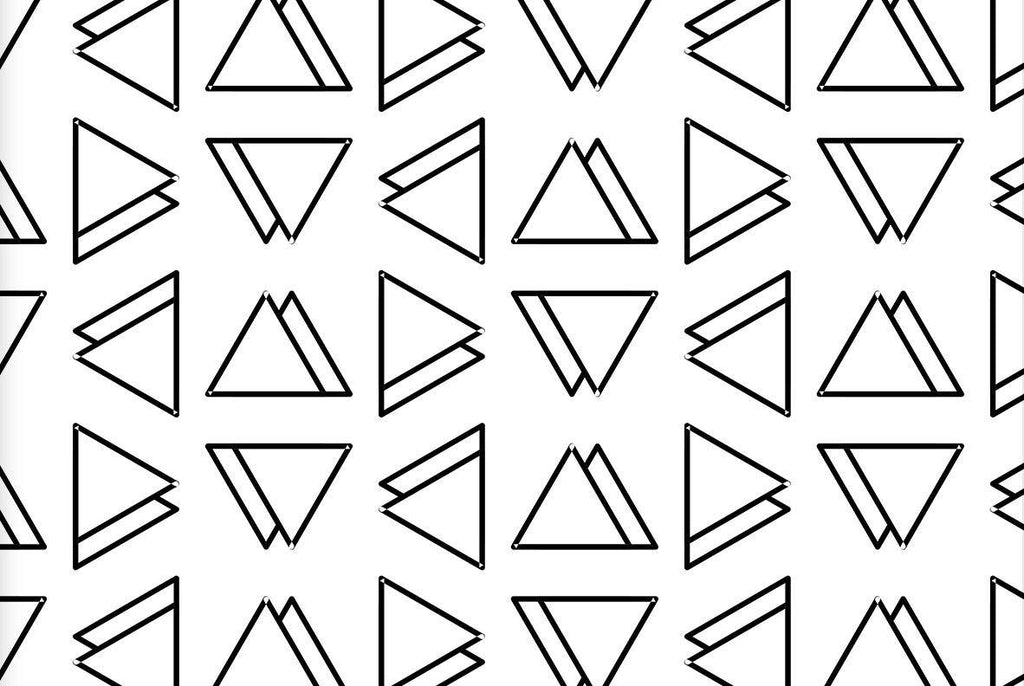 Triangulate Pattern Pack | Huebert World