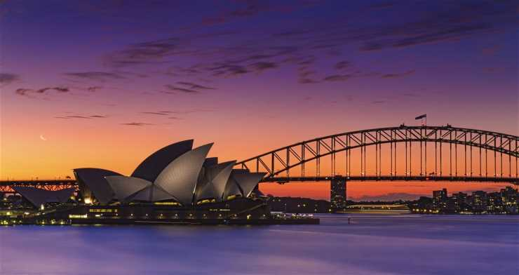 Gift this Wonders of Australia Trip Departure 25 April 2019/ 23 May 2019- 9 Nights/10 Days