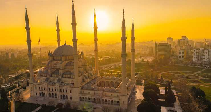 Gift this Turkish Delight to your Family 07 Nights – 08 Days  Package (Departure Date: 02 MAY 2019)