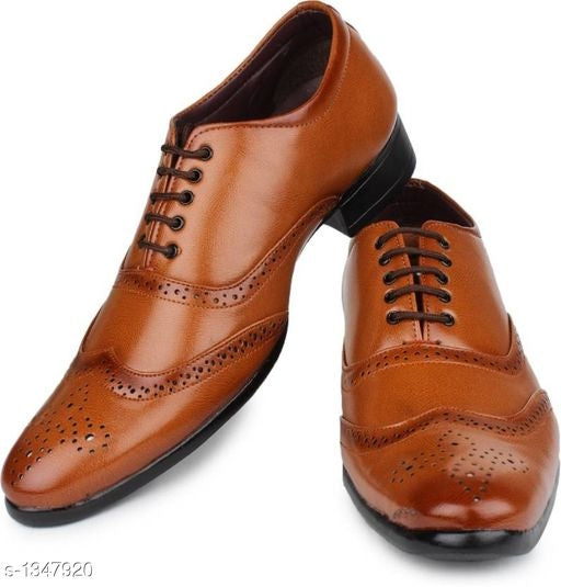 Elegant Trendy Mens Stylish Formal Shoes Vol 10