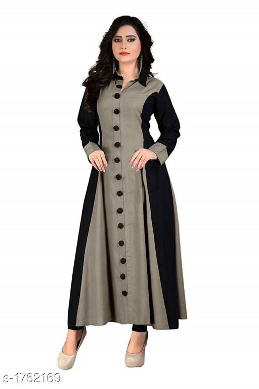 Elegant Fancy Rayon Kurtis Vol 2