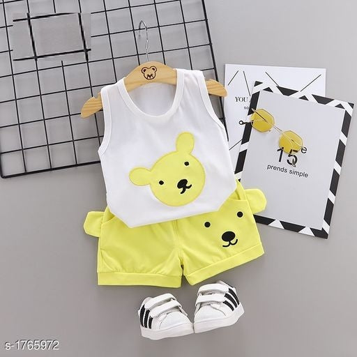 Adorable Kid's Boy's Clothing Set's Vol 10
