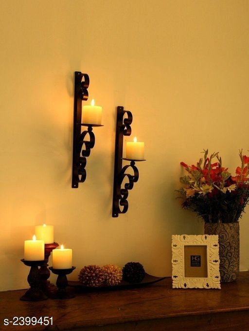 Stylish Iron Home Decor
