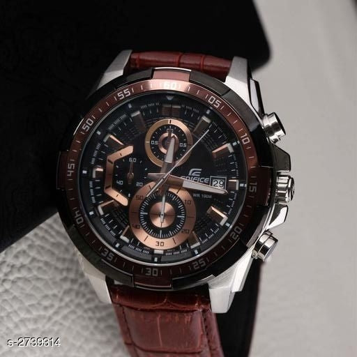 Riyan Men's Stylish Analog Watches Vol 9