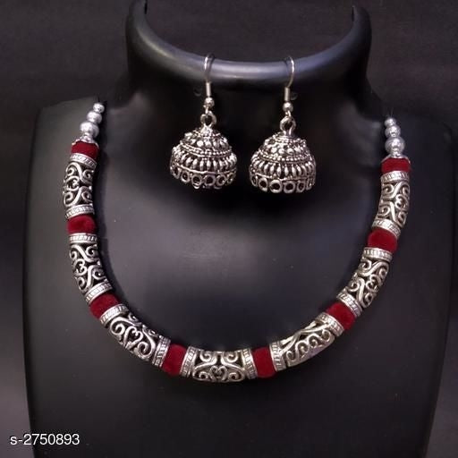 Sia Pretty Alloy Women's Jewellery Sets Vol 10