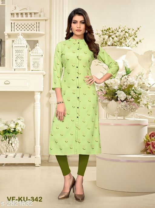 Adorable Fancy Women's Kurtis Vol 20