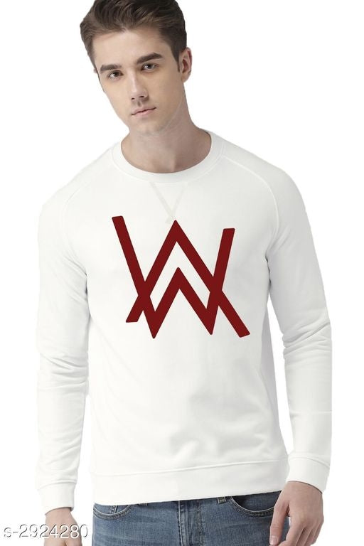 Men's Fashionable Cotton Sweatshirts Vol 2