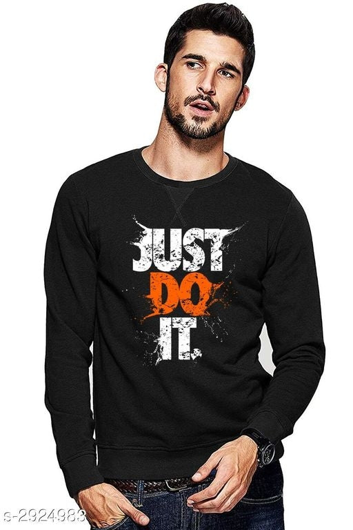 Men's Fashionable Cotton Sweatshirts Vol 6