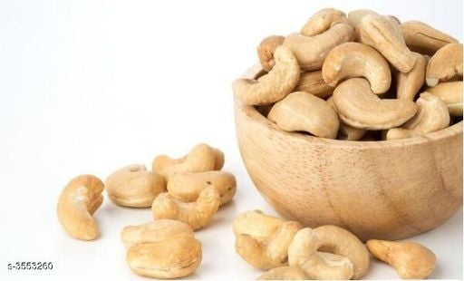 Silver Shot's Premium Quality Dry Fruits ~ 250 gm