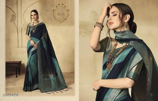 Alisha Graceful Sarees
