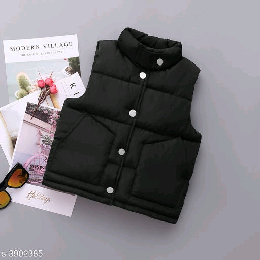 Divine Graceful Kid's Jackets Vol 1