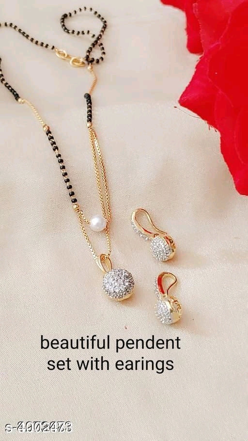 Diva Fancy Mangalsutras
