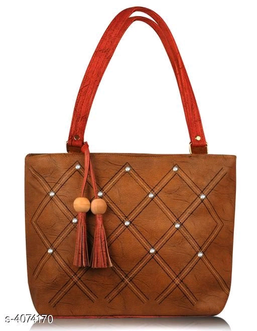 Trendy Fancy Women Handbags