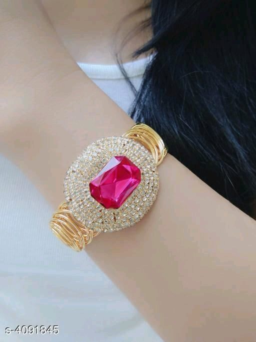 Diva Stylish Alloy Women Bracelet Vol 2