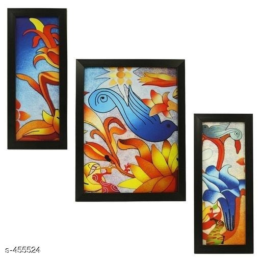 Spiritual Wall Paintings Vol 10#Re1shipping