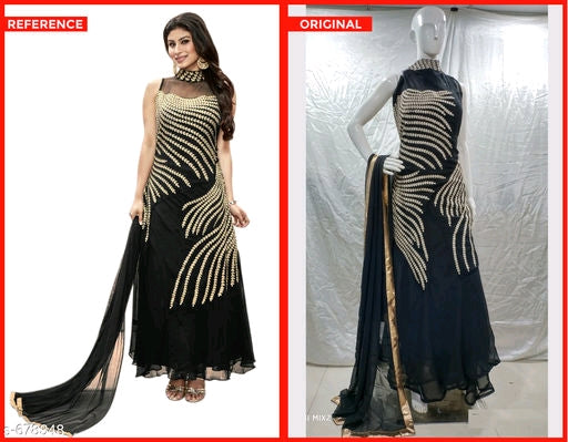 Attractive Designer Women Gowns Vol 9