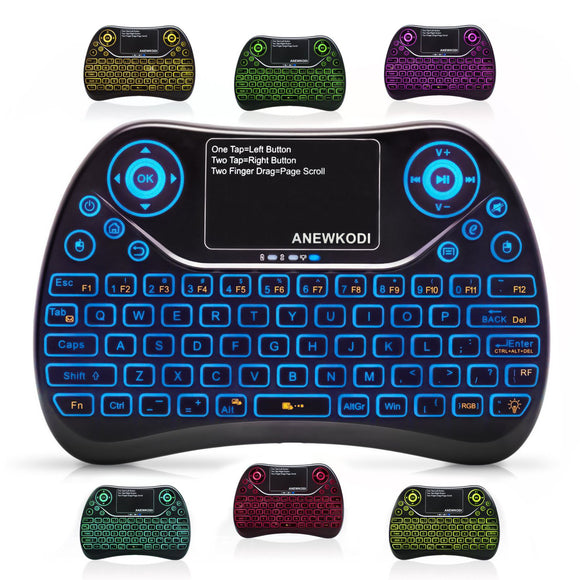 T2 Wireless Mini Keyboard