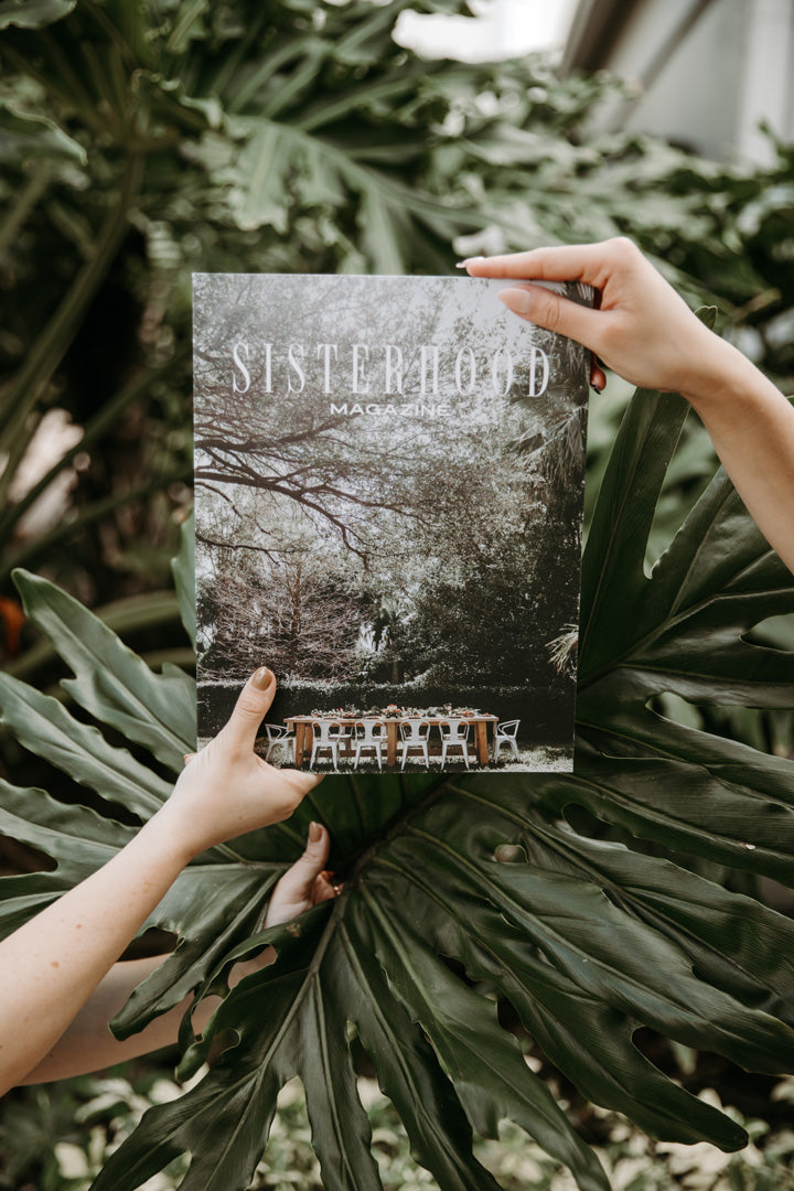 Sisterhood Magazine