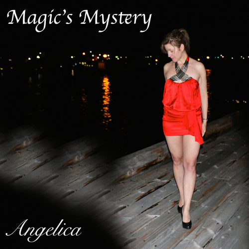Magic's Mystery - Angelica - angelicasmusic-com