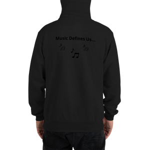 Angelica Hoodie - Champion Design (Shirt) - angelicasmusic-com