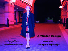 Load image into Gallery viewer, A Winter Design - Angelica - angelicasmusic-com