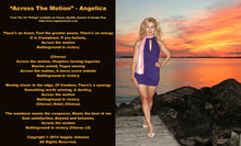 Load image into Gallery viewer, Trilogy - Photo Album (Digital Download) - angelicasmusic-com