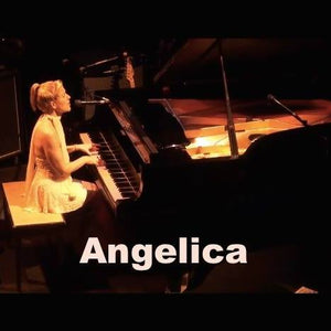 New World Theme (Instrumental) - Angelica