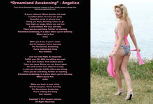 Load image into Gallery viewer, Dream Believes, The - Angelica - angelicasmusic-com