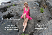 Load image into Gallery viewer, Dreamland Awakening (Instrumental) - Angelica - angelicasmusic-com